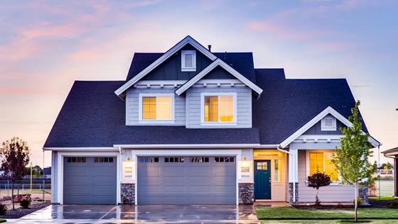 Garage Door installed by Austell Home Improvement